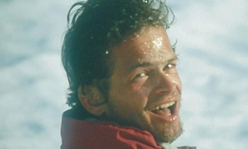 Lappland-Trekking. Matthias Stolla